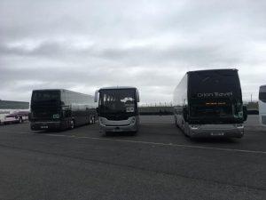 8201VC OR10NTC OR10NTX Showbus 2018